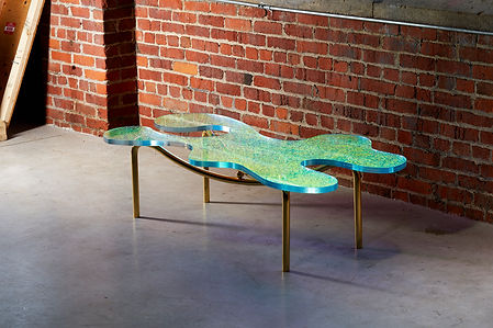 Troy Smith Studio - Table
