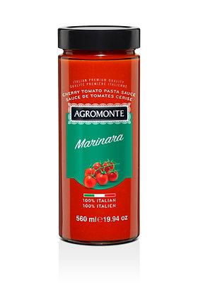 Agromonte Marinara Cherry Tomato Sauce - 580ml