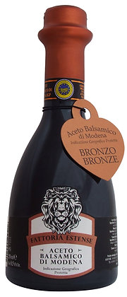 Fattoria Estense Balsamic Vinegar - 8 year Bronze 250ml