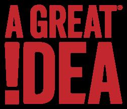 A GREAT IDEA