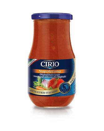 Cirio Napoletana Tomato Sauce - 446ml