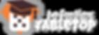 La Boutique tabletop logo
