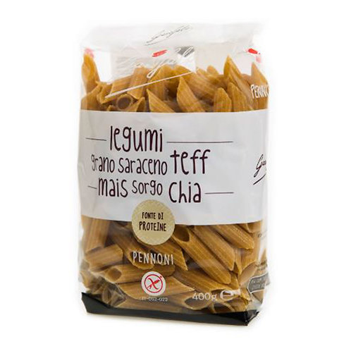 Garofalo Legume and Cereal Pennoni
