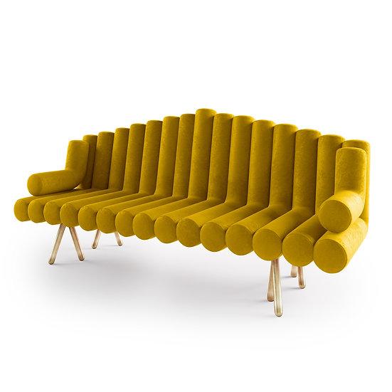 Flute Sofa