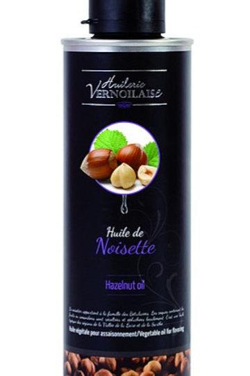 Vernoilaises Hazelnut Oil
