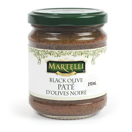 Martelli Olive Tapenade - 212ml