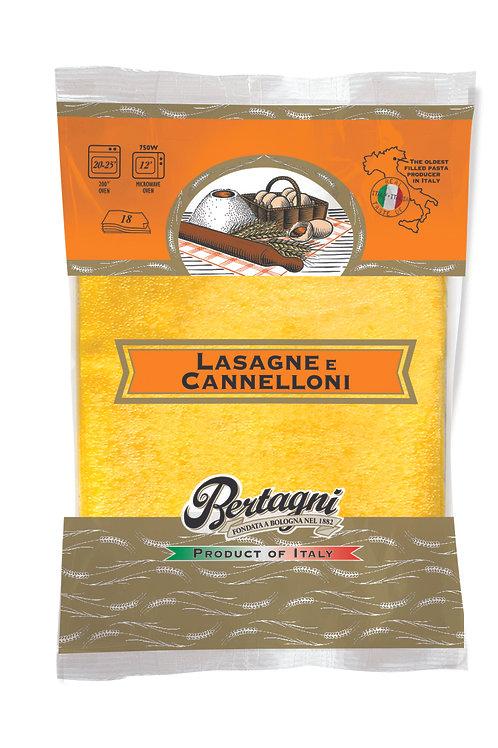 Bertagni Egg Lasagna