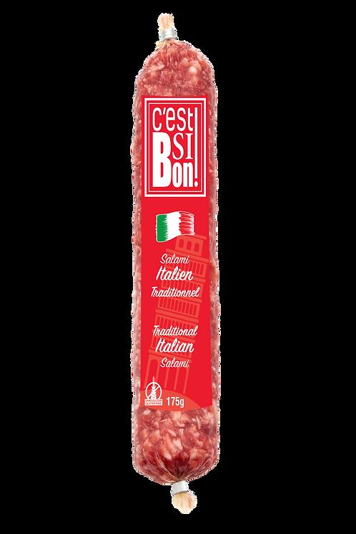 Italian C'est Si Bon Salami