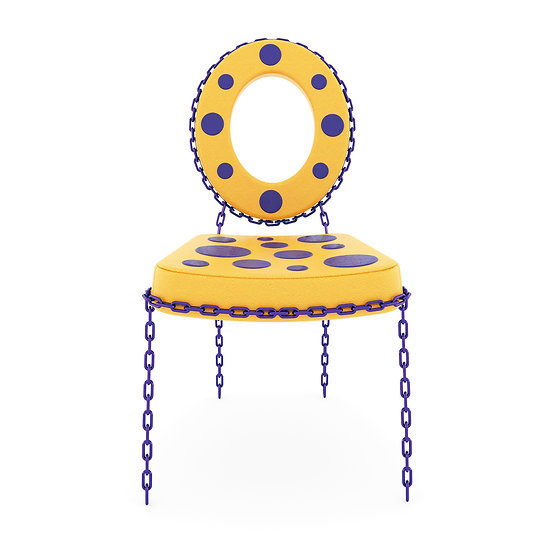 Off the Chain Chair