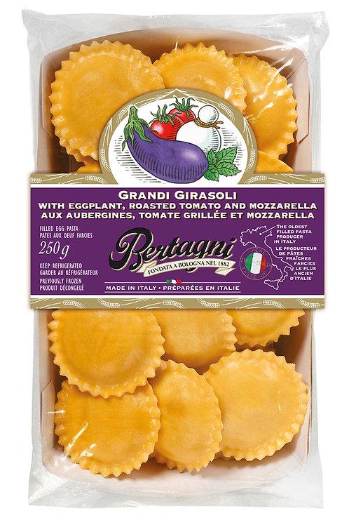 Bertagni Eggplant Parmesan Big Girasoli