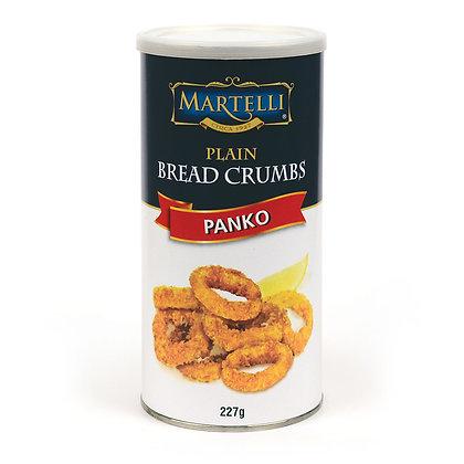 Martelli Plain Panko Breadcrumbs - 227g