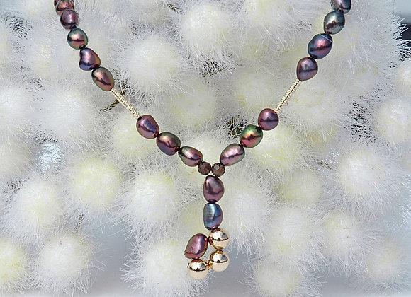 Sensation Necklace