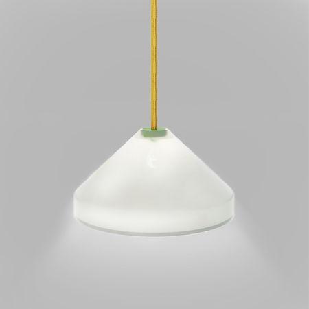 Troy Smith Studio - Lamp