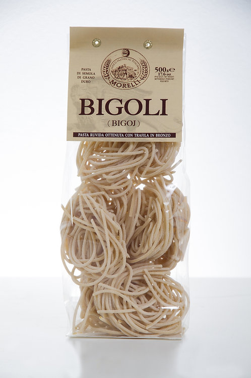 Bigoli