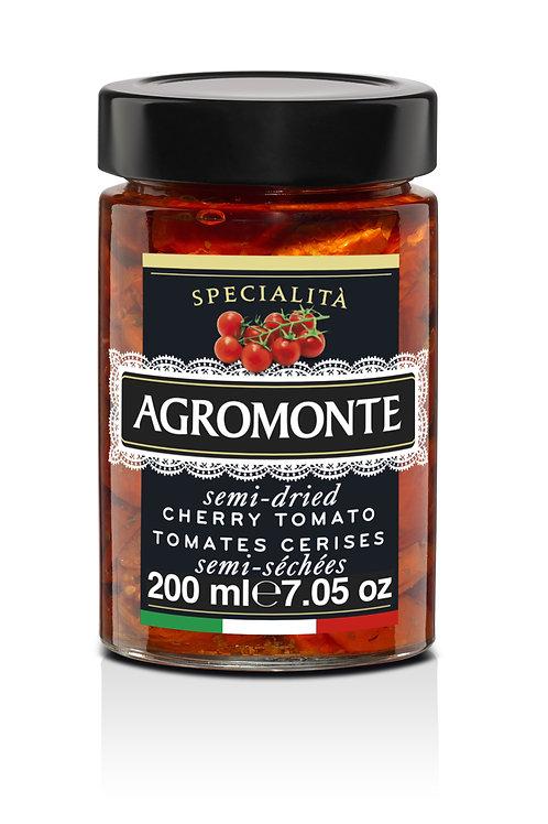 Agromonte Semi-Dry Cherry Tomatoes