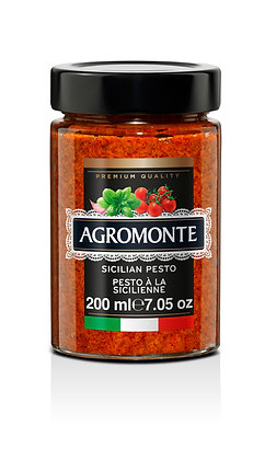 Agromonte Sicilian Pesto - 200ml