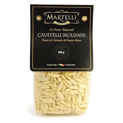 Martelli Molisani Cavatelli - 500g