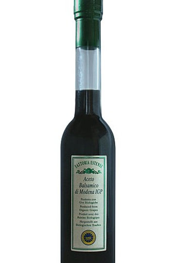 Fattoria Estense Organic Balsamic Vinegar - 10 year