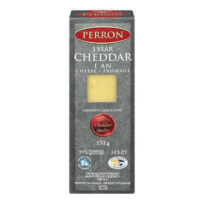 Perron Cheddar 1 Year - 170g