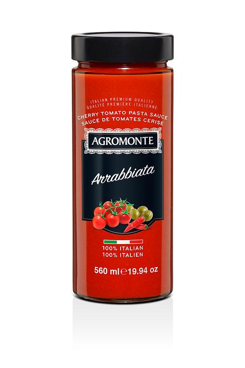 Agromonte Arrabbiata Cherry Tomato Sauce