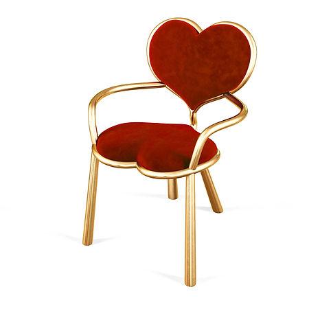 Troy Smith Studio - Chair