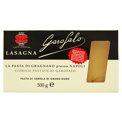 Garofalo Lasagna #364 - 500g