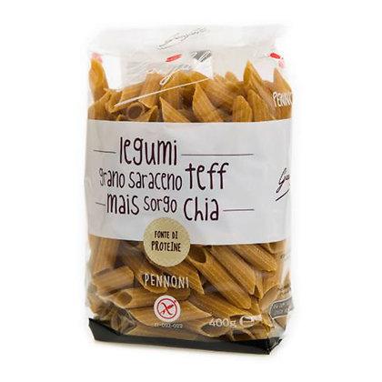 Garofalo Legume and Cereal Pennoni - 400g