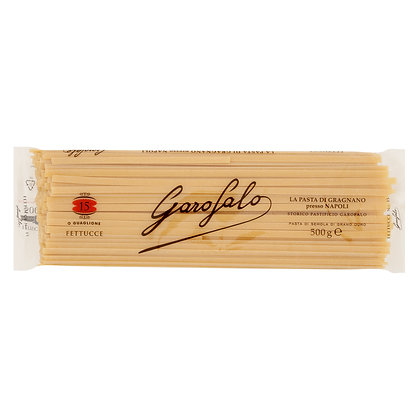 Garofalo Fettuce #15 - 500g