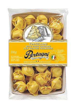 Bertagni 4 Cheese Tortellini - 250g