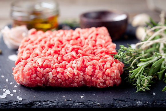 Ground Veal Approx 500g