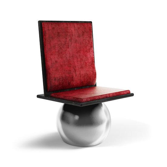 Ball Lounge Chair