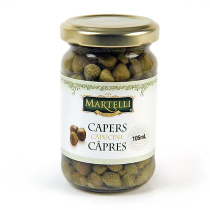 Martelli Capucine Capers - 105ml