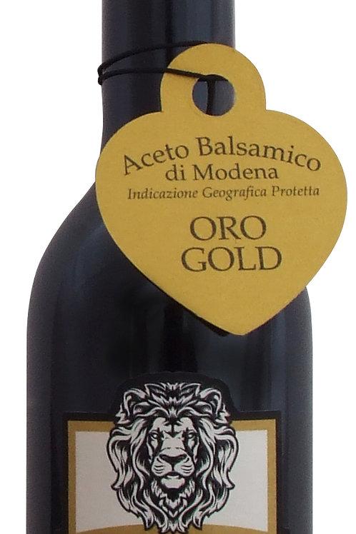 Fattoria Estense Balsamic Vinegar Opera- 12 year Gold
