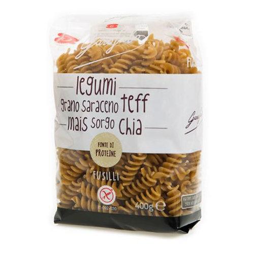 Garofalo Legume and Cereal Fusili