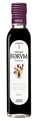 Forvm Merlot Vinegar - 250ml