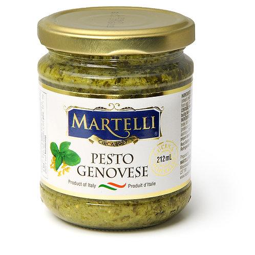 Martelli Pesto Genovese