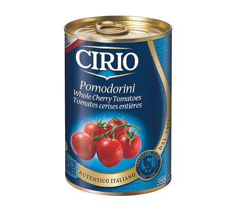 Cirio Cherry Tomatoes - 398ml