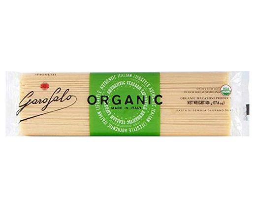 Garofalo Organic Spaghetti - 500g