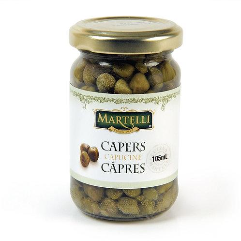 Martelli Capers Capucine