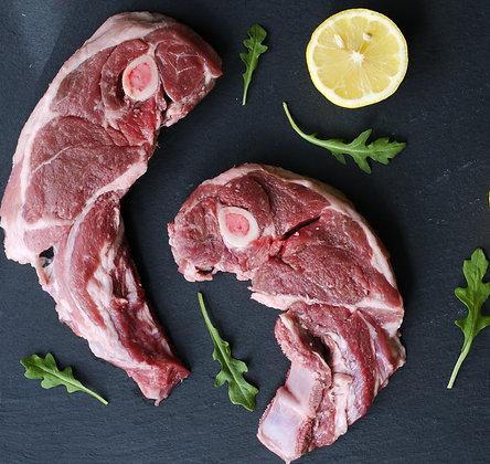 Quebec Lamb Shoulder Approx 1.5kg