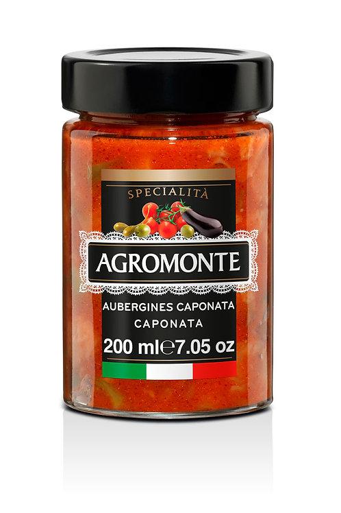 Agromonte Caponata