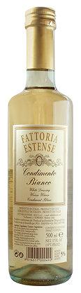 Fattoria Estense White Condiment - 500ml