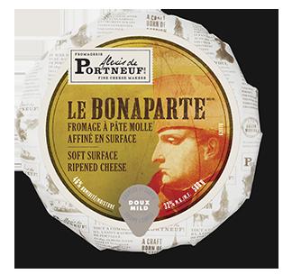 Alexis de Portneuf Le Bonaparte - 500g