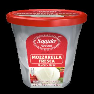 Saputo Fresh Mozzarella - 250g