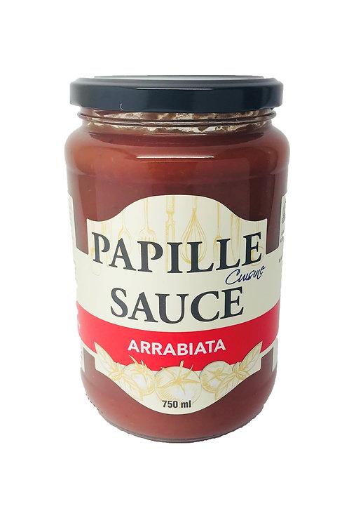 Papille Arrabiata Tomato Sauce