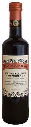 Fattoria Estense Balsamic Vinegar - 6 year 500ml