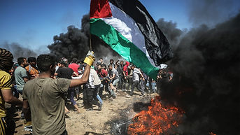 180514-Neri_Zilber-at_the_Gaza_Border-he