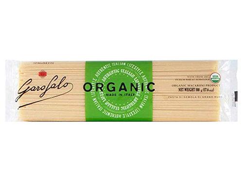Garofalo Organic Spaghetti