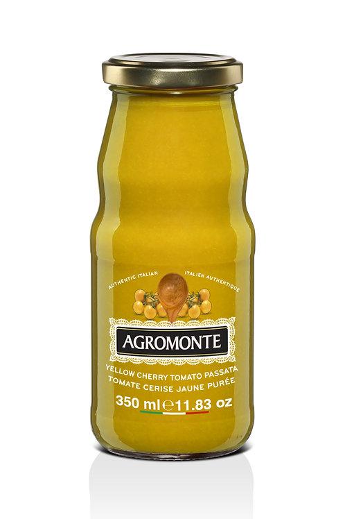 Agromonte Yellow Cherry Tomato Passata