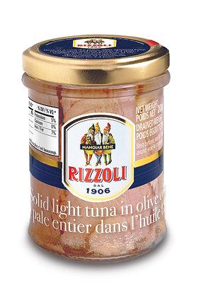 Rizzoli Tuna in Olive Oil - 200g